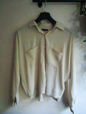 weite Bluse, Hemd