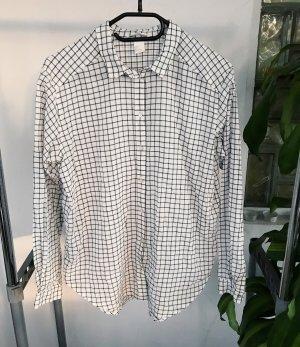 weite Bluse von H&M