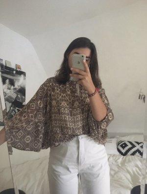 Weite Bluse von Orsay