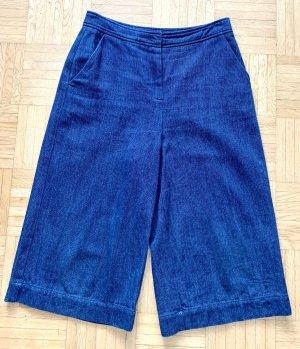 Hallhuber Culottes dark blue