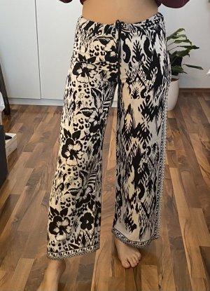 Calzedonia Culottes white-black