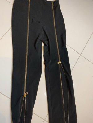cult Spodnie Marlena czarny