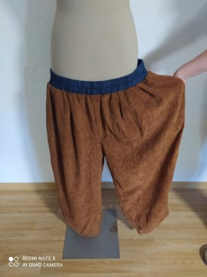 Culottes brown