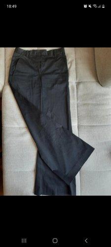 DKNY Pantalon en jersey noir