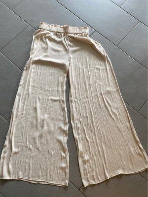 Weite Hose von Zara