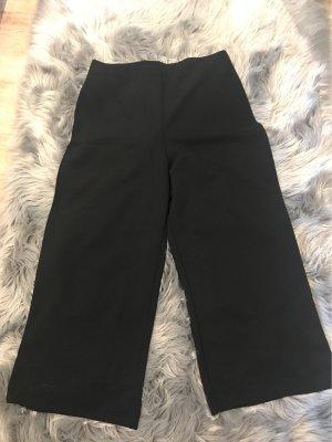 H&M Pantalone palazzo nero