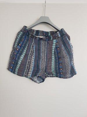 H&M Pantalón corto multicolor