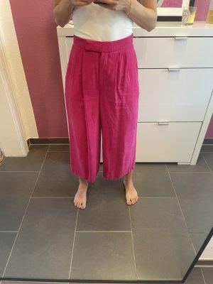 Mango Pantalone Marlene rosa