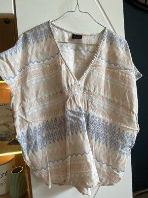 Weite Shirtbluse von Vila Boho Trend