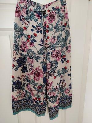 Angie Pantalon 3/4 multicolore