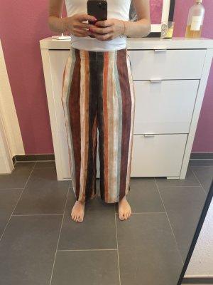 Oysho Pantalone Marlene multicolore