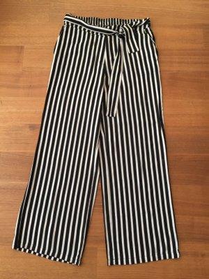 Zero Pantalone Marlene multicolore Viscosa