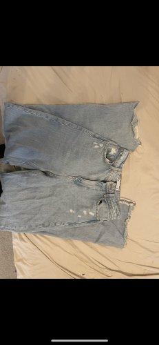 Weite Zara Jeans