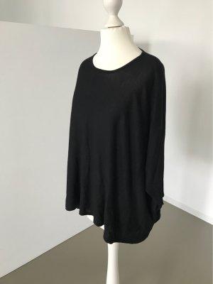 someday Pull kimono noir viscose