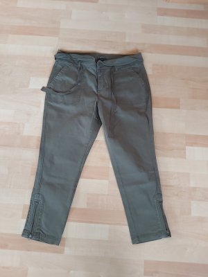 get it on Kaki broek olijfgroen-khaki