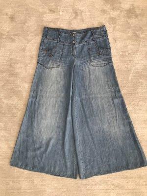 Weiter Hose Jeans