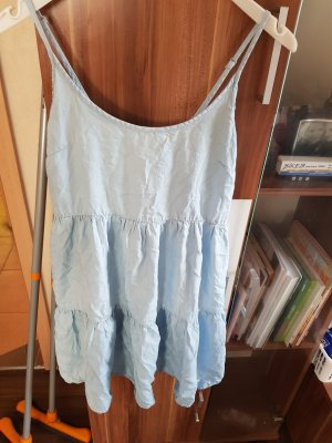 H&M Divided Babydoll Dress multicolored
