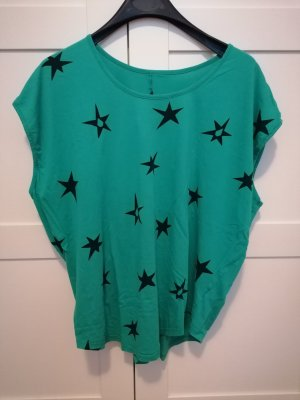 Volcom T-shirt turquoise