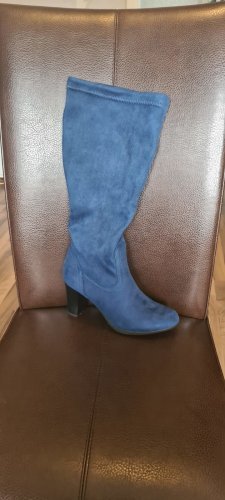 Sheego Slip-on Booties multicolored