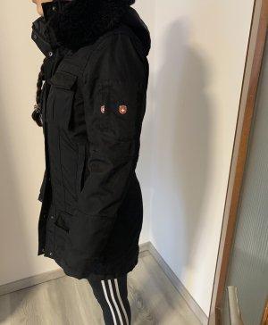 Wellenstein Jacke Damen Schneezauber