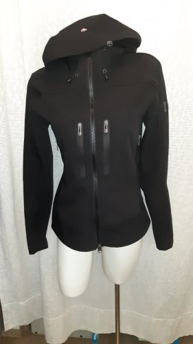 Wellensteyn Veste softshell noir