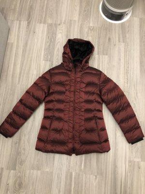 Wellensteyn Kurtka zimowa głęboka czerwień-czerwony