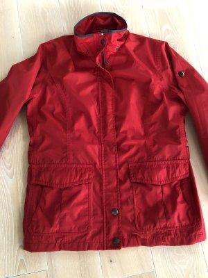 Wellensteyn Regenjas rood