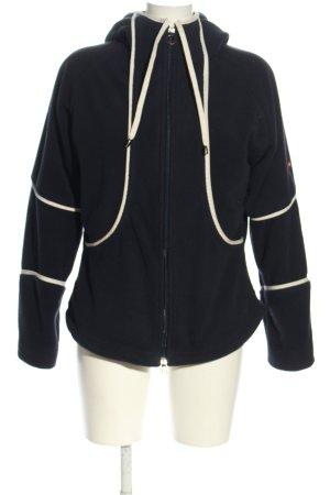 Wellensteyn Fleece Jackets black-white casual look
