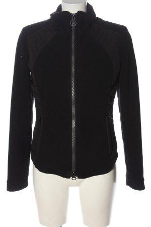 Wellensteyn Fleece Jackets black casual look