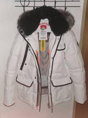 Wellensteyn Winter Jacket white