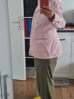 Wellensteyn Between-Seasons Jacket pink