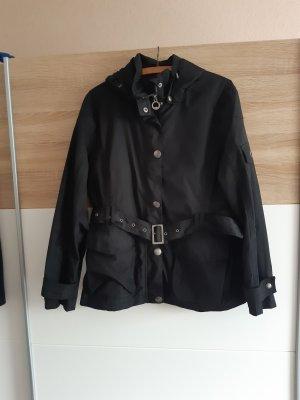 Wellensteyn Outdoor Jacket black