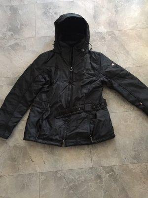 Wellensteyn Short Coat dark blue