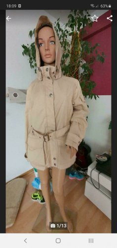 Wellensteyn Softshell Jacket cream