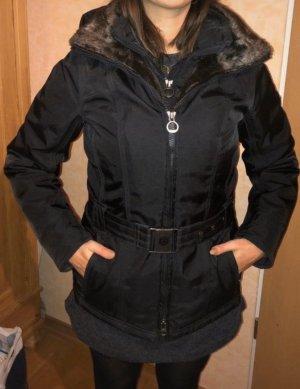 Wellensteyn Jacke Zermatt Winterjacke