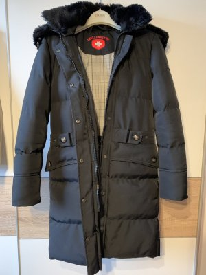 Wellensteyn Winter Coat black-dark blue