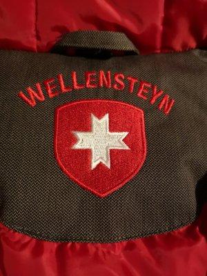 Wellensteyn Płaszcz zimowy Wielokolorowy