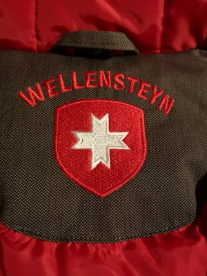 Wellensteyn Mantel Parka