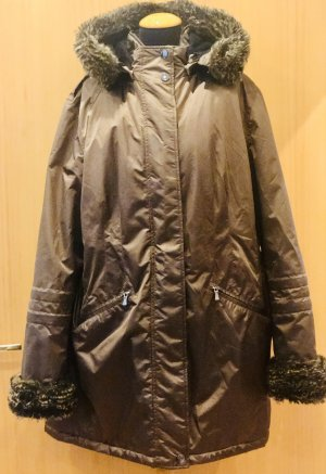 Wellensteyn Parka bronze