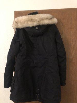 Wellensteyn Winter Coat dark blue