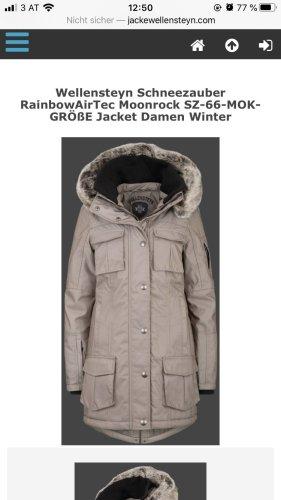Wellensteyn Schneezauber RainbowAirTec Moonrock SZ-66-MOK-S Jacket Damen Winter