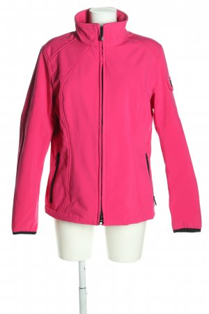 Wellensteyn Veste softshell rose style décontracté