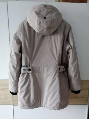 Wellensteyn Winter Jacket beige