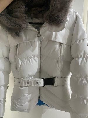 Wellensteyn Kurtka zimowa biały