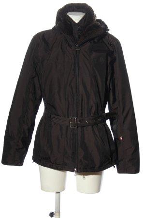 Wellensteyn Kurtka zimowa brązowy W stylu casual