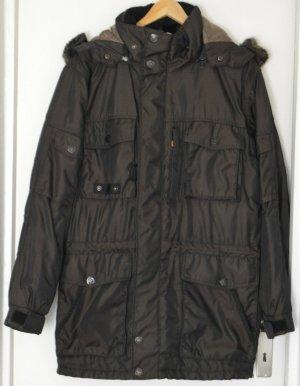 Wellensteyn Winter Jacket brown