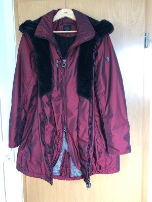 Wellensteyn Zermatt Jacke XL