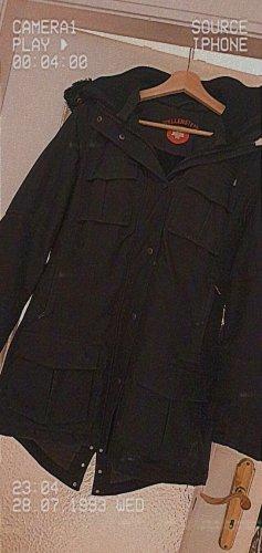 Wellensteyn Kurtka zimowa czarny