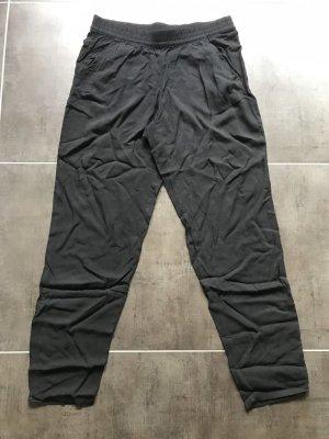 H&M Harembroek zwart