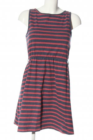 Wemoto  blu-rosso puntinato stile casual